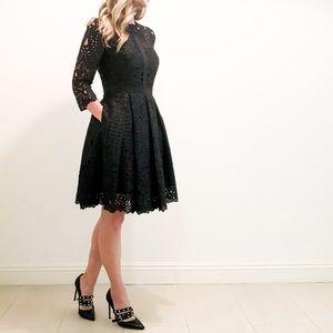 NWOT Ted Baker Cocktail Dress Size 2